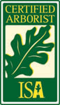 International Society of Aboriculture Certified Arborist